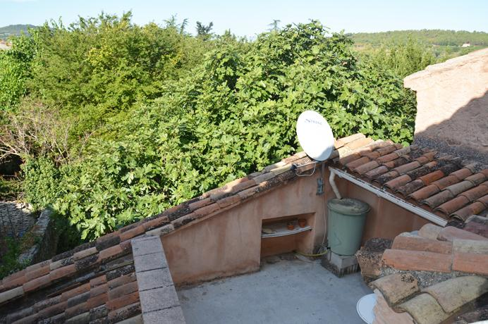 real estate provence, south of france, ventoux immo provence à Crillon-le-Brave