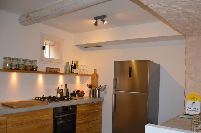 investeringsproject kopen in de Provence voor vakantieverhuur, for sale luxury villa in Provence, Mont Ventoux