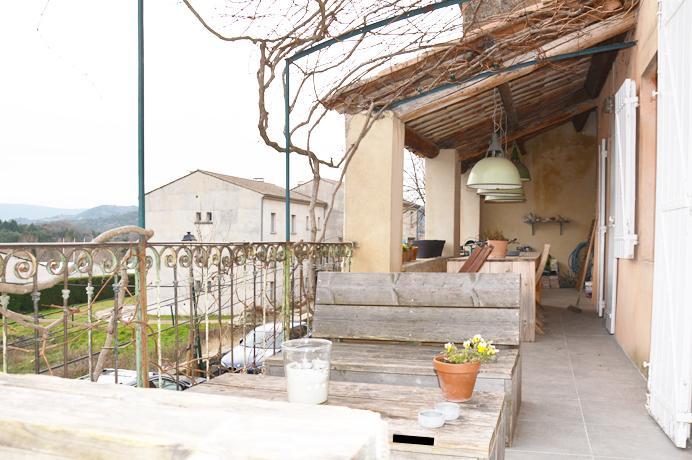 aankoop dorpswoning / huis in Zuid-Frankrijk aan de Mont Ventoux