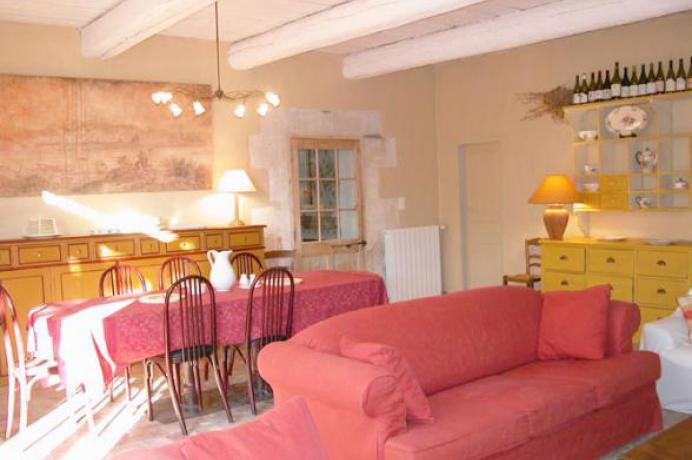 groepsvakantie, grote woning huren vakantie Provence