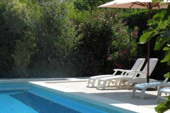 huur vakantiehuis Provence voor grote groep