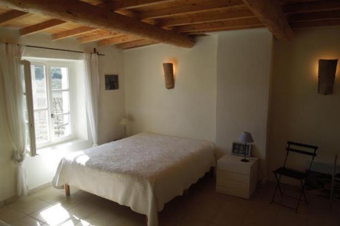 location maison de vacances en Provence, 6 personnes, grande piscine privée