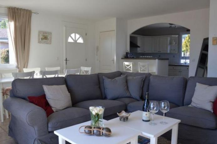 maison de vacances à louer region Mont Ventoux pour 8 personnes avec une piscine privée