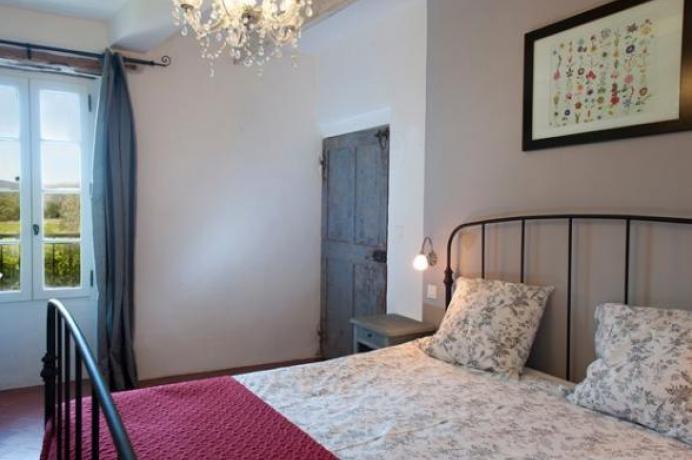 villa de luxe à louer au Crestet, Vaison, Mont Ventoux, Vaucluse, Provence