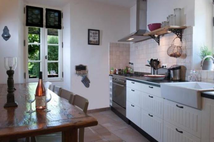 gîte 10 personnes à louer au Crestet, Vaison, Mont Ventoux, Vaucluse, Provence