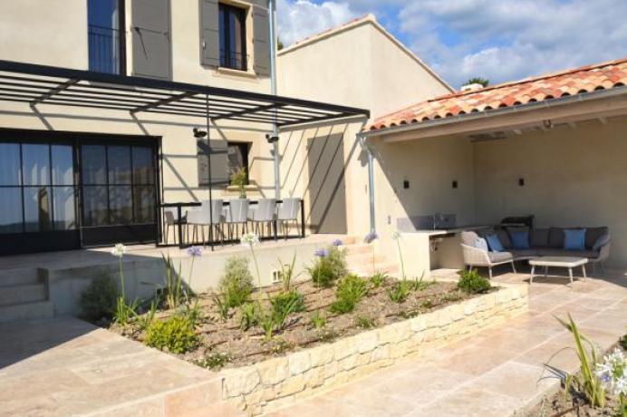 vacance en Provence visitez Bédoin Mont Ventoux