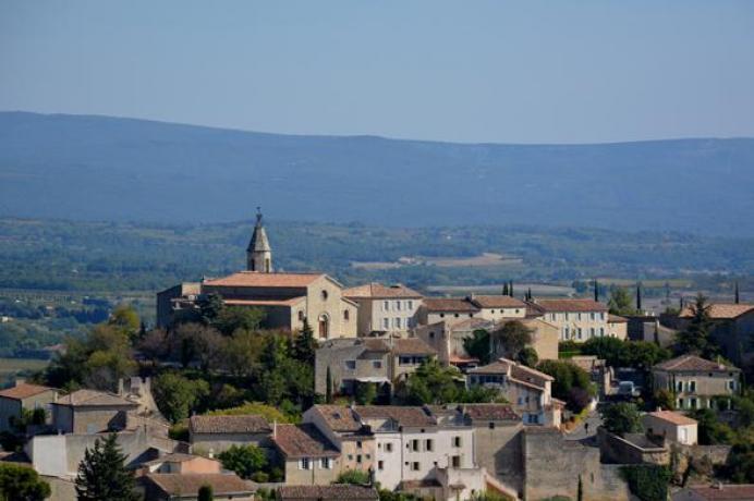 location saisonnière en Vaucluse, Provence, Bédoin, Crillon-le-Brave