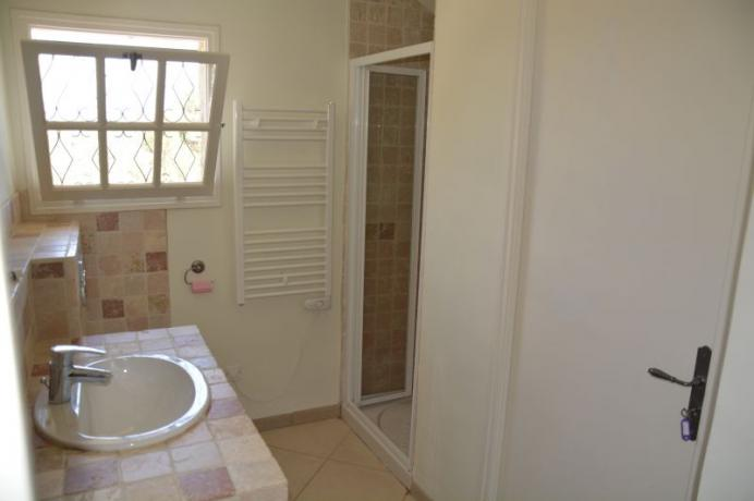 louer une maison de vacances à Vaison-la-Romaine, Vaucluse, vue sur le Mont Ventoux, piscine privée et chauffée