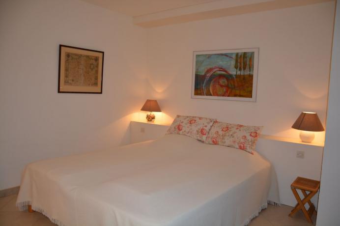 vacances d'été en Vaucluse, Vaison-la-Romaine, location d'une maison pour 8 personnes