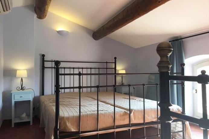 villa pour 6 personnes à louer près de Gigondas