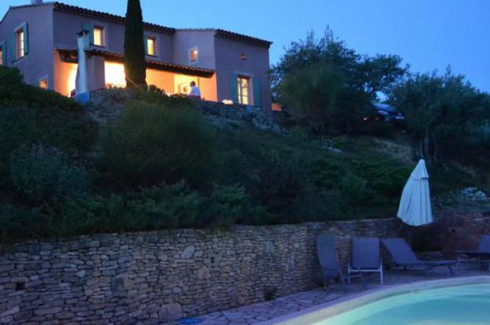 holiday rentals big house with swimming pool for 12 persons