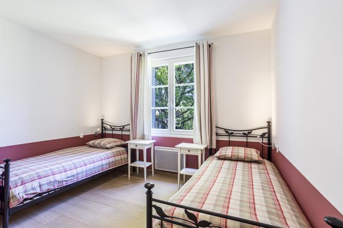 luxe villa van Belgen huren in de Provence