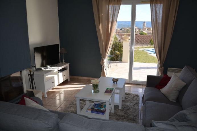 villa te koop in de Provence met groot privé zwembad