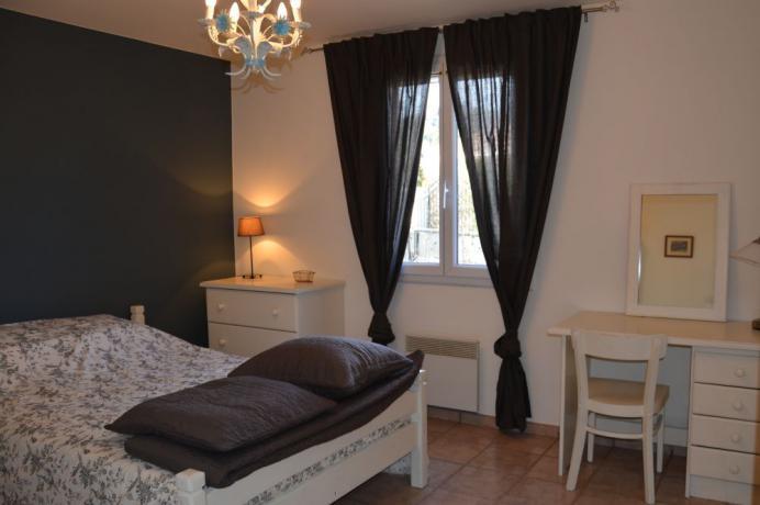 luxe vakantiehuis van Belgen te huur in de Provence, regio Mont Ventoux