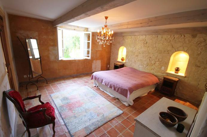 rent a holiday home in Luberon, Provence, real estate