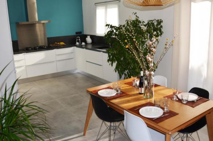 huis kopen in Provence met drie slaapkamers en twee badkamers