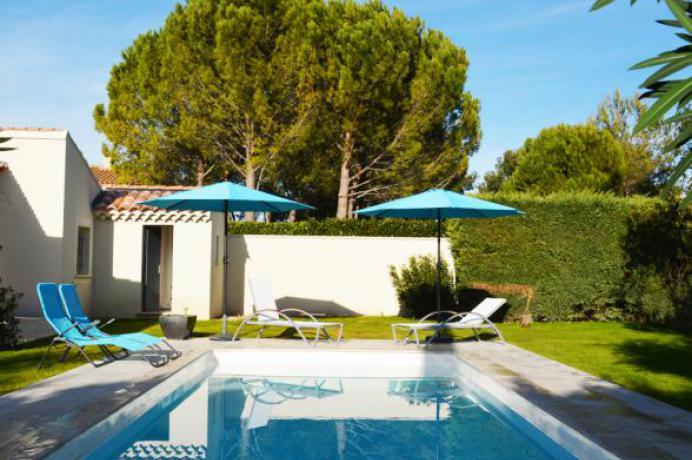 vakantiehuis huren in de Provence