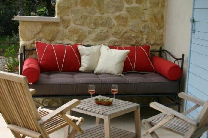 luxury vacation home provence, region Ventoux, selling home real estate