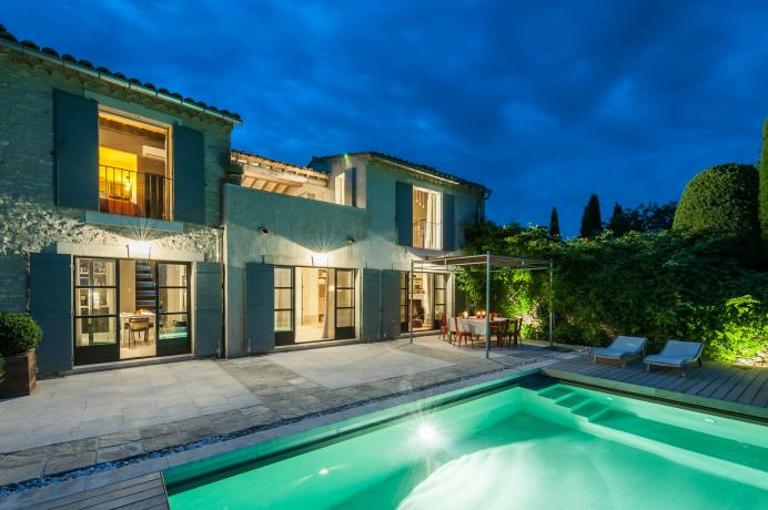 vakantievilla kopen of huren in de Provence, real estate, vente, location