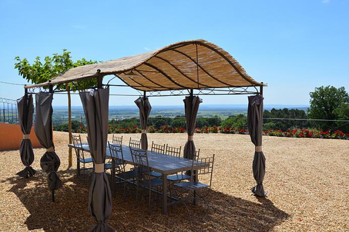 vakantiehuis huren in de Provence in wijndorp