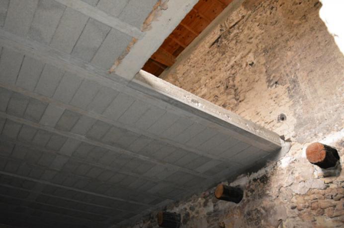 kasteeldomein kopen in de Provence bij een erkend Belgisch makelaar, renovatieproject