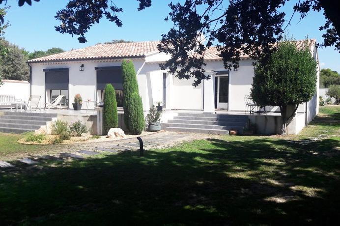 aankoop huis in de Provence voor vakantieverhuur, investeringsproject