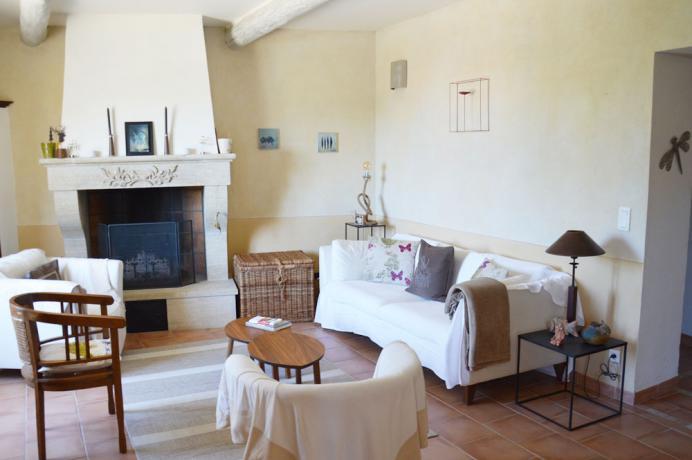 à vendre grand mas de village Mont Ventoux Mazan Mormoiron
