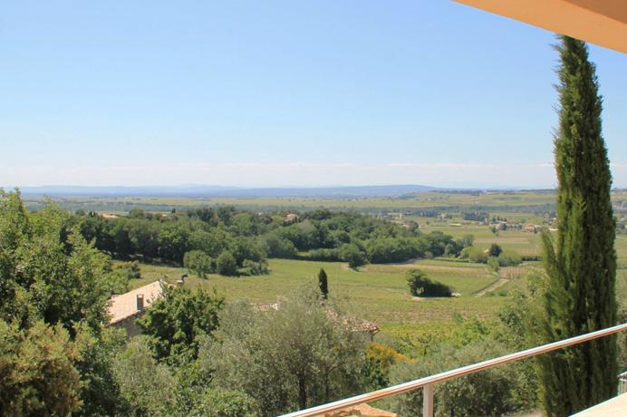 investeringsproject kopen in de Provence voor vakantieverhuur
