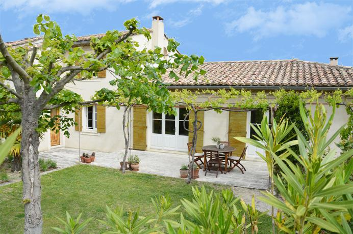 buying a house in the South of France