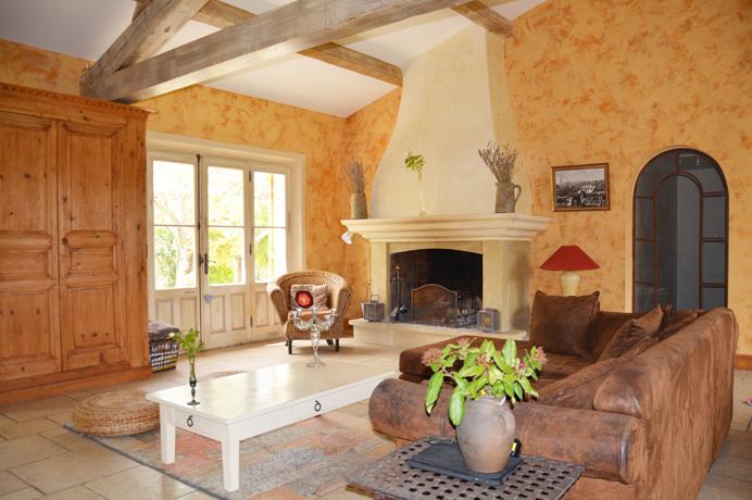 dream house for sale region Mont Ventoux