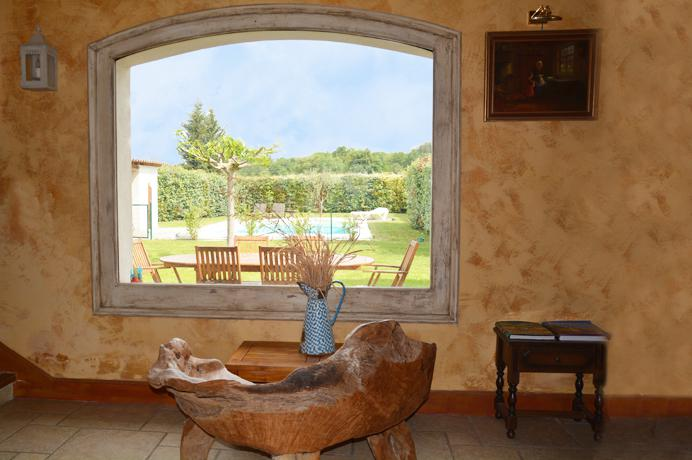 mas for sale in the vineyards of Pernes-les-Fontaines