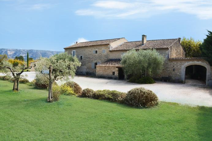 grote Provençaalse mas kopen in de Luberon, Provence, mas a vendre, luxury villa for sale