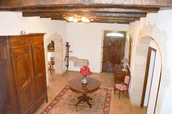 luxe villa kopen in de Provence, Luberon met prachtige tuin / park en groot verwarmd zwembad