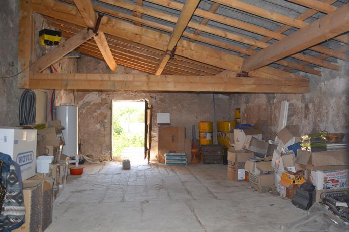 verbouwingsproject Provence, Mont Ventoux, aankoop mas voor gîtes, chambre d'hôtes