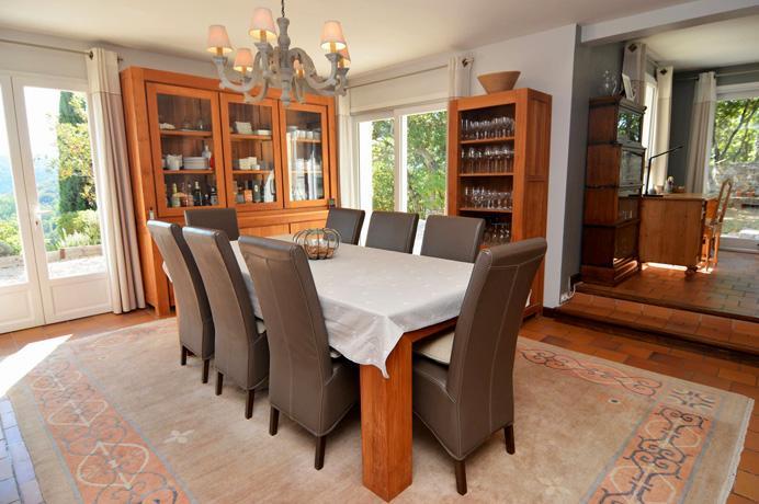 vastgoed luxe villa kopen in de Provence bij erkend Vlaams makelaar