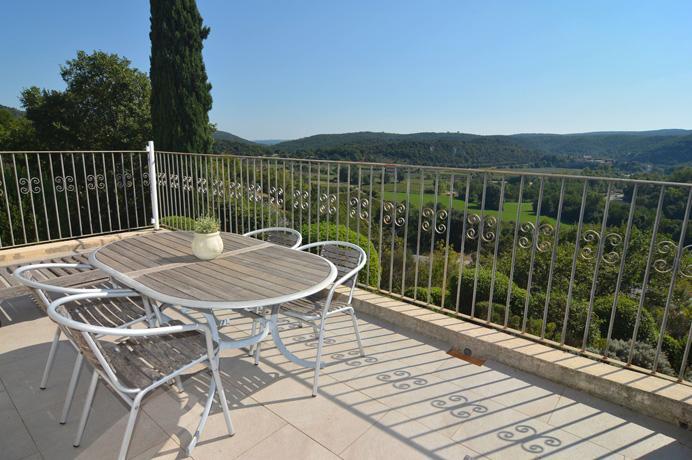 vente villa, région Gard, Provence Uzès