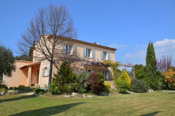 nieuwbouw te koop in de Provence, Mont Ventoux, real estate, villa for sale South of France