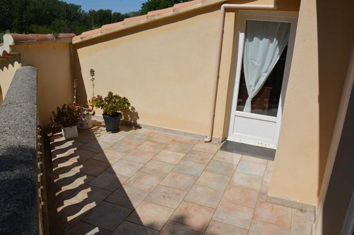 vastgoed provence, villa kopen met zicht op Mont Ventoux en Dentelles de Montmirail