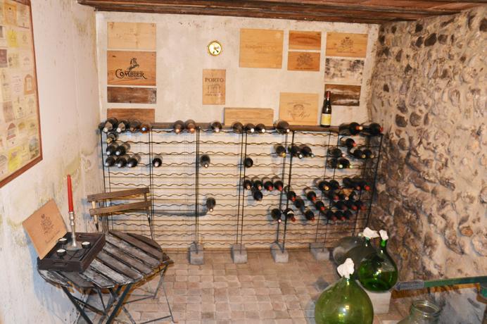 rustig gelegen villa met zwembad kopen in de Provence