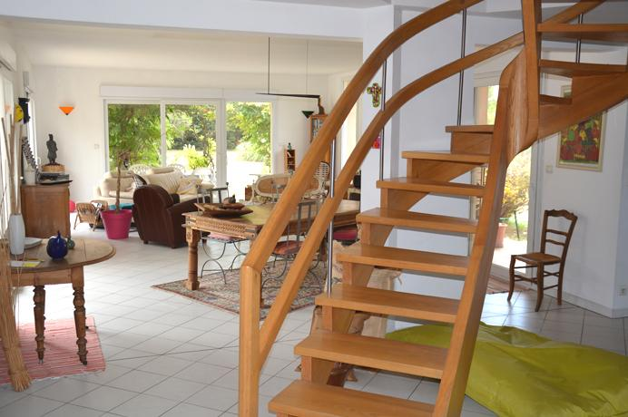 design villa te koop regio Mont Ventoux Provence