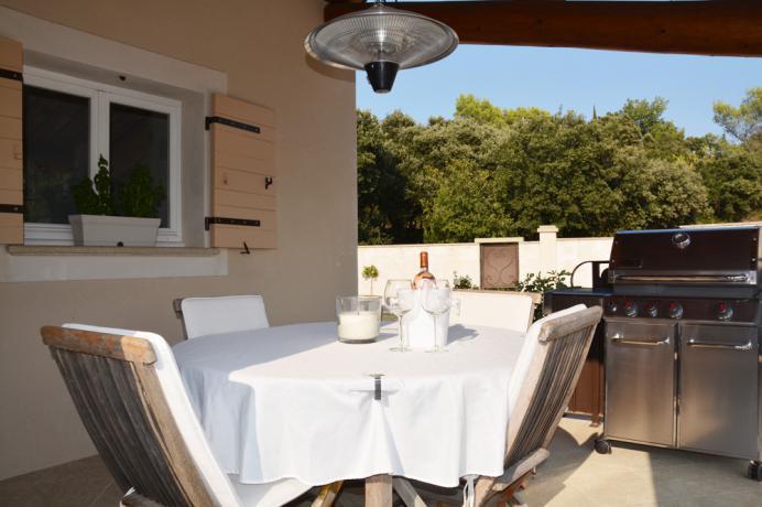 buy a house in Provence, Vaucluse, Bédoin