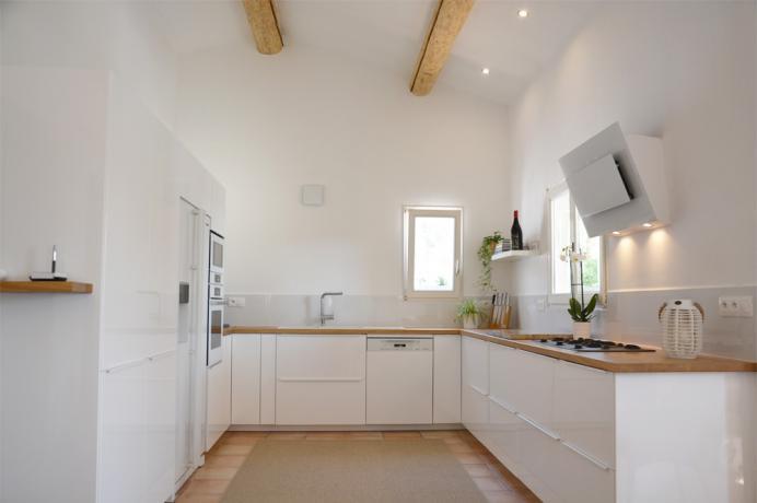 agence immobilière à Crillon-le-Brave (Provence)