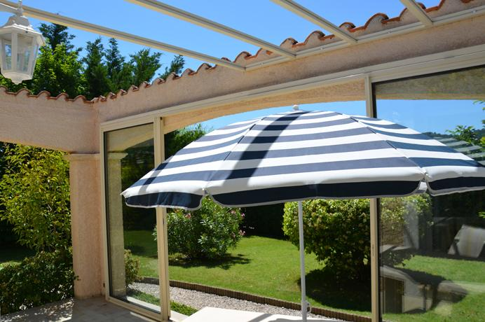for sale villa with three bedrooms en two bathrooms, Provence, Mont Ventoux