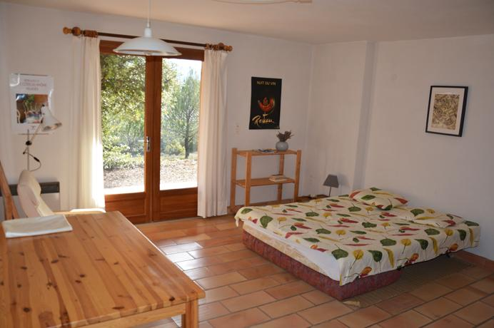 Ventoux Immo Provence, woning kopen met prachtig zicht, privé tuin en zwembad