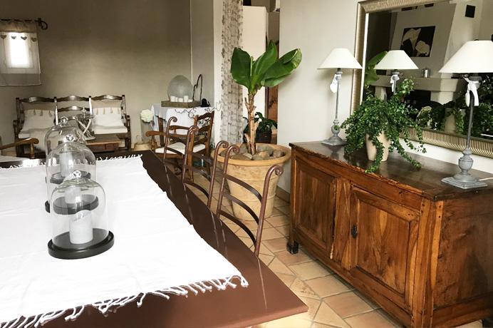 Ventoux Immo Provence, mas kopen via Belgisch vastgoedkantoor in Zuid-Frankrijk