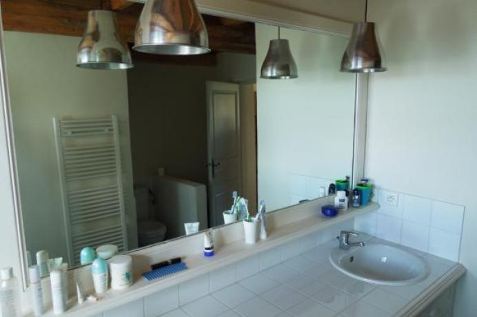 location saisonnière maison de vacances pour 6 personnes avec une piscine privée à Visan, Provence, Mont Ventoux