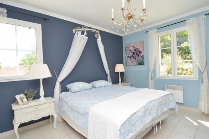 villa à louer été en Provence