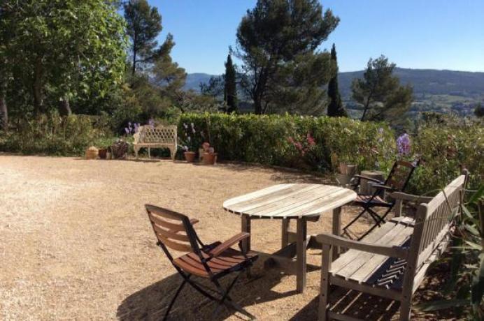 Provence, location des maisons de vacances région Mont Ventoux et Luberon, Vaucluse