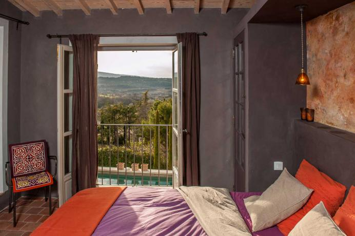 real estate holiday rentals provence luberon
