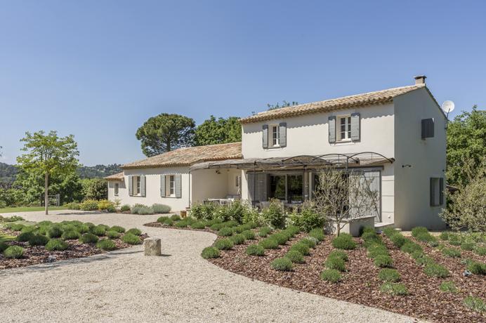 luxe villa huren in provence vakantie luberon